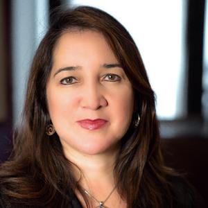 Claudia Rinaldi, Ph.D.